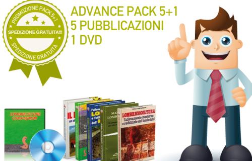 > PROMOZIONE <    PACCHETTO  INFORMATIVO COMPLETO SULLA LOMBRICOLTURA: 4 LIBRI + MANUALE+ 1 DVD