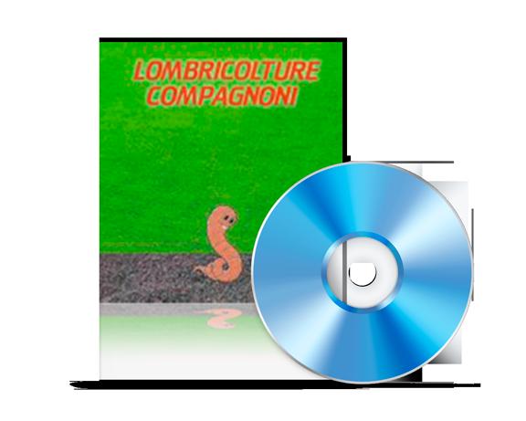 IL NOSTRO DVD SULLA LOMBRICOLTURA