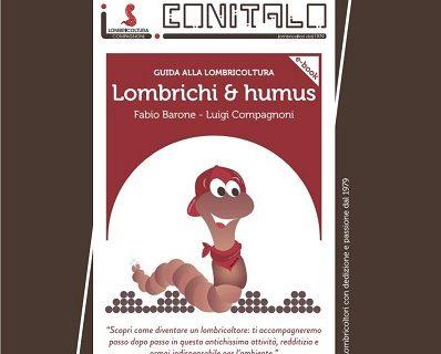 Guida alla lombricoltura – lombrichi & humus (libro)