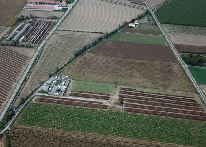 Fotogrammetria campi